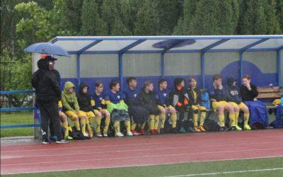 Turnaj žáků v Uherském Brodě